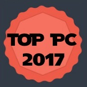 TOP PC 2017