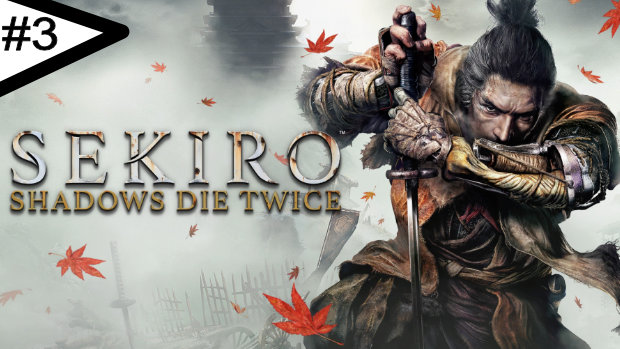 Sekiro Shadows Die Twice - #3