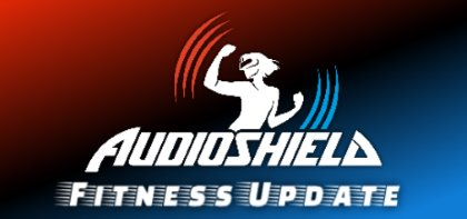 Audioshield - Fitness Update