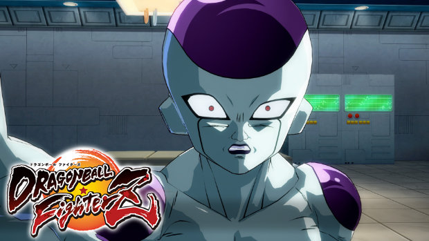 Dragon Ball FighterZ - Frieza