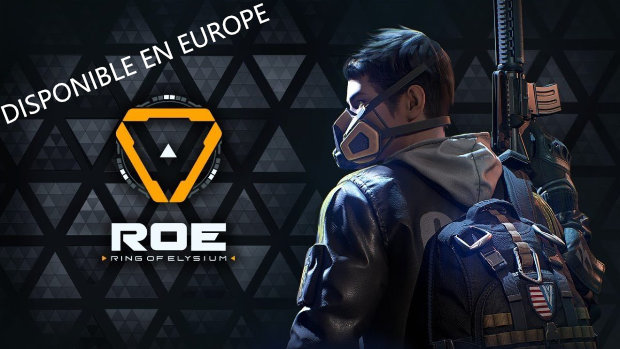 Ring of Elysium - Disponible en Europe
