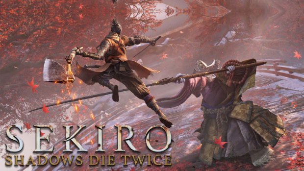 Sekiro: Shadows Die Twice's